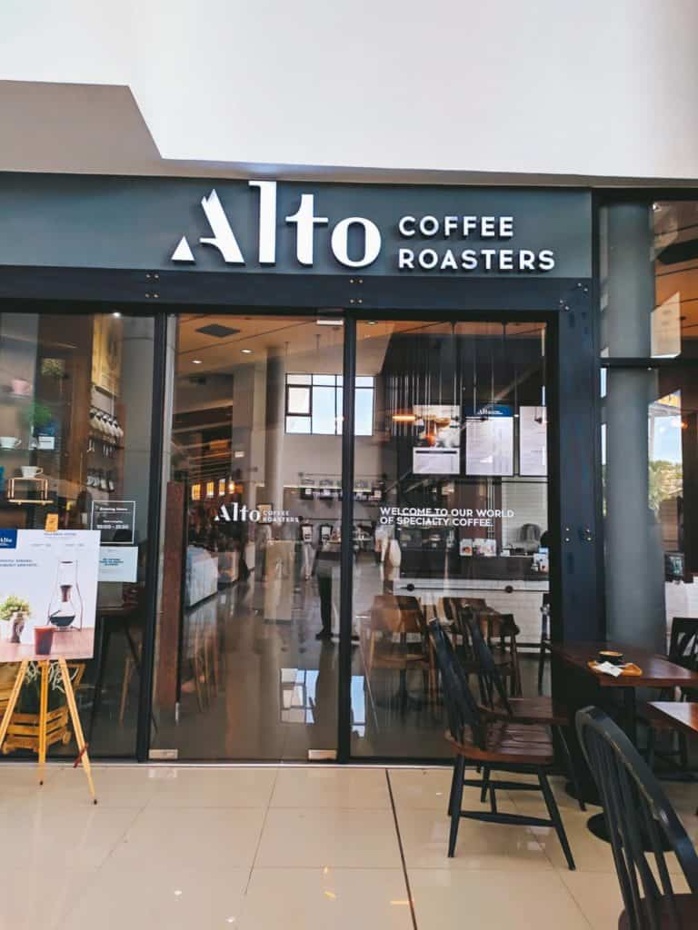 Alto Coffee Roasters