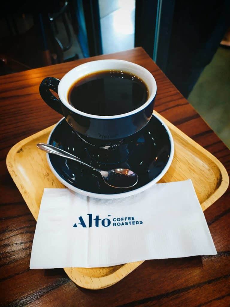alto coffee drip