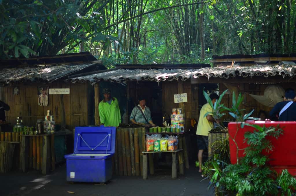ร้านขายกาแฟ น้ำผึ้งมะนาว