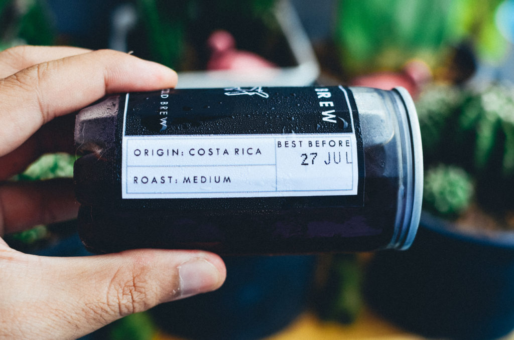Costa Rican Fruity (99.-)