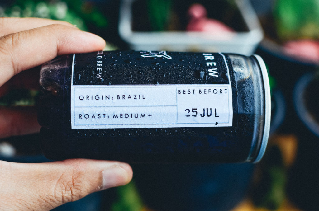 Brazilian Nutty (79.-)