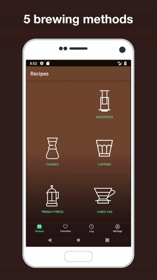 coffee.cup.guru app1