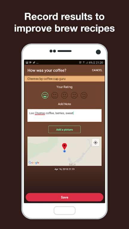 coffee.cup.guru app5
