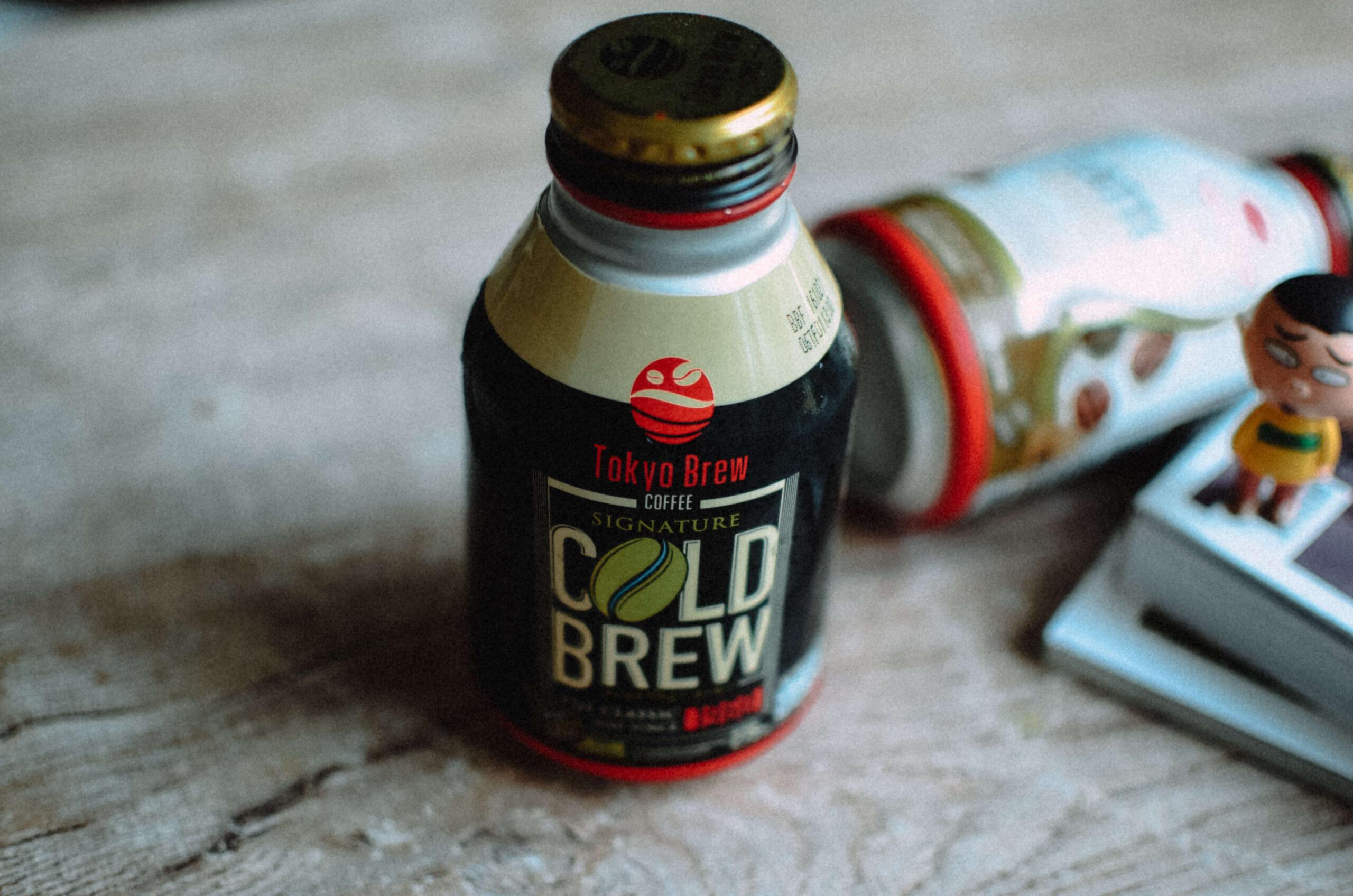tokyo brew coffee Cold Brew