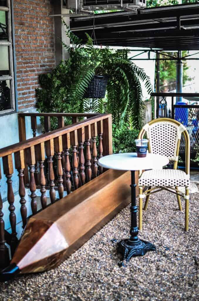 artisan cafe NTB